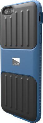 Lander Powell iPhone 6 Plus/6S Plus Case Blue - Lander Electronic Cases