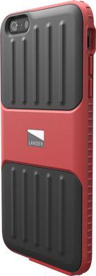 Lander Powell iPhone 6 Plus/6S Plus Case Red - Lander Electronic Cases