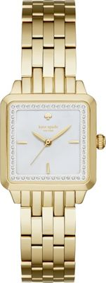 kate spade watches Washington Square Watch Gold - kate spade watches Watches