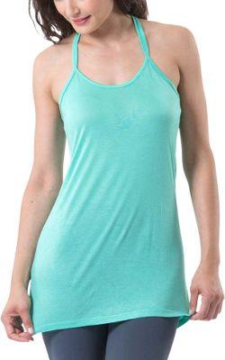Electric Yoga Braided Top L - Mint - Electric Yoga Women's Apparel