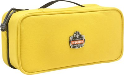 Ergodyne 5875 Buddy Organizer Yellow - Ergodyne Travel Organizers