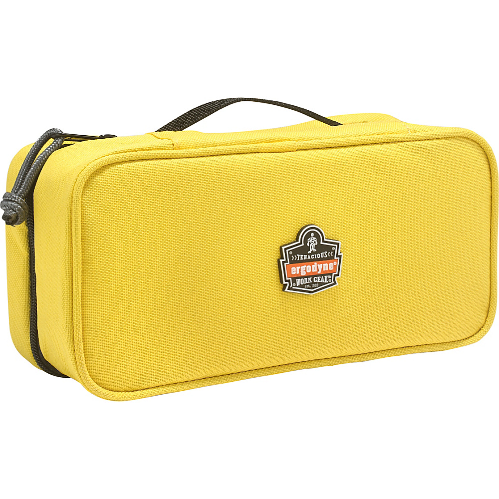 Ergodyne 5875 Buddy Organizer Yellow Ergodyne Travel Organizers