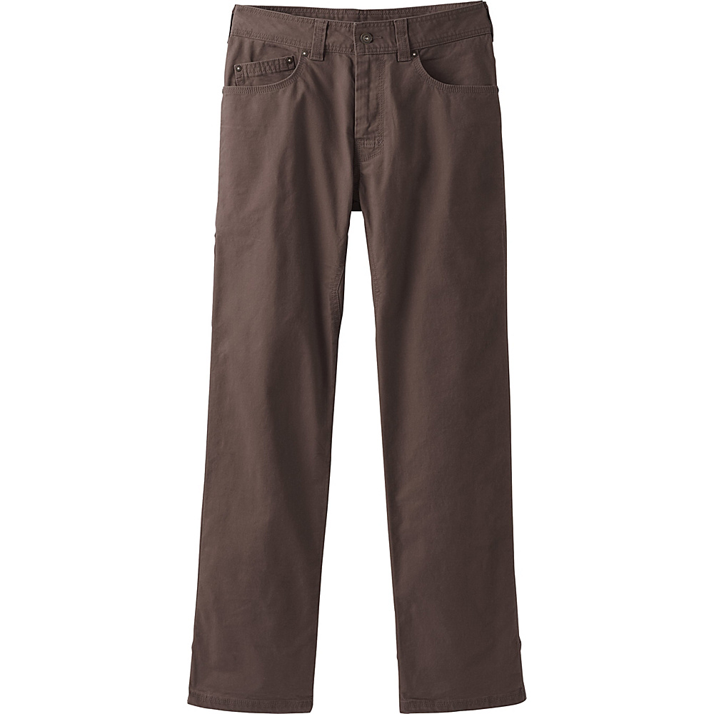 PrAna Bronson Pants - 32 Inseam 36 - Cargo Green - PrAna Mens Apparel - Apparel & Footwear, Men's Apparel