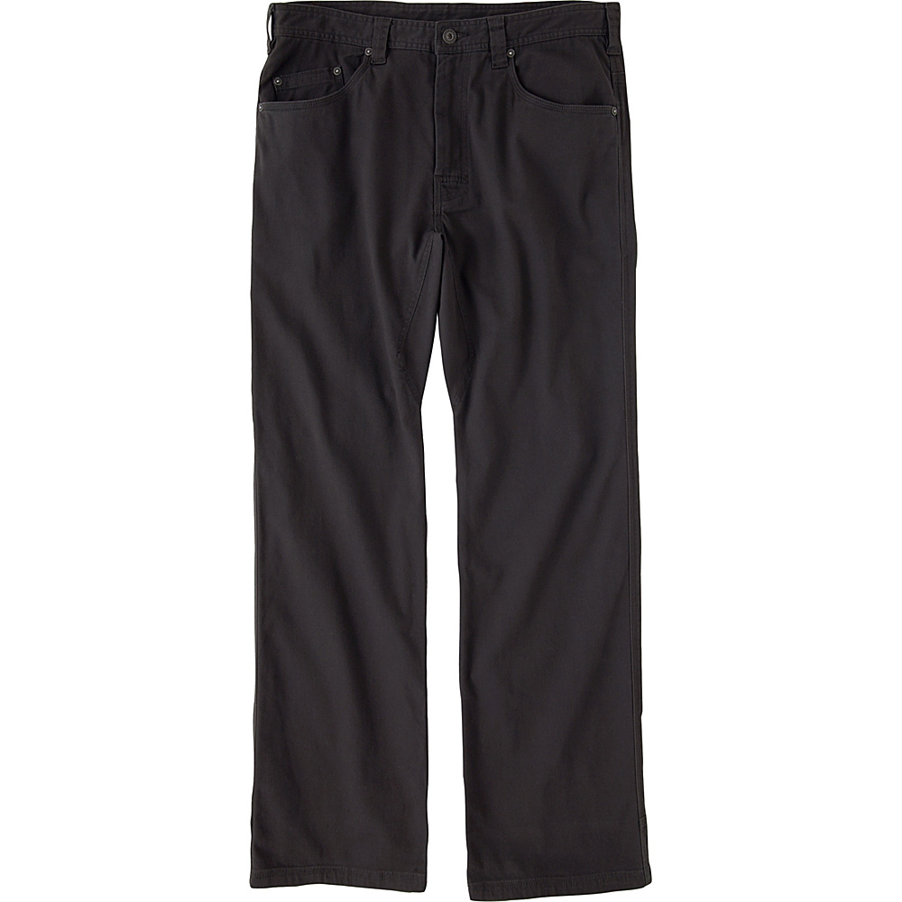 PrAna Bronson Pants - 32 Inseam 30 - Charcoal - PrAna Mens Apparel - Apparel & Footwear, Men's Apparel