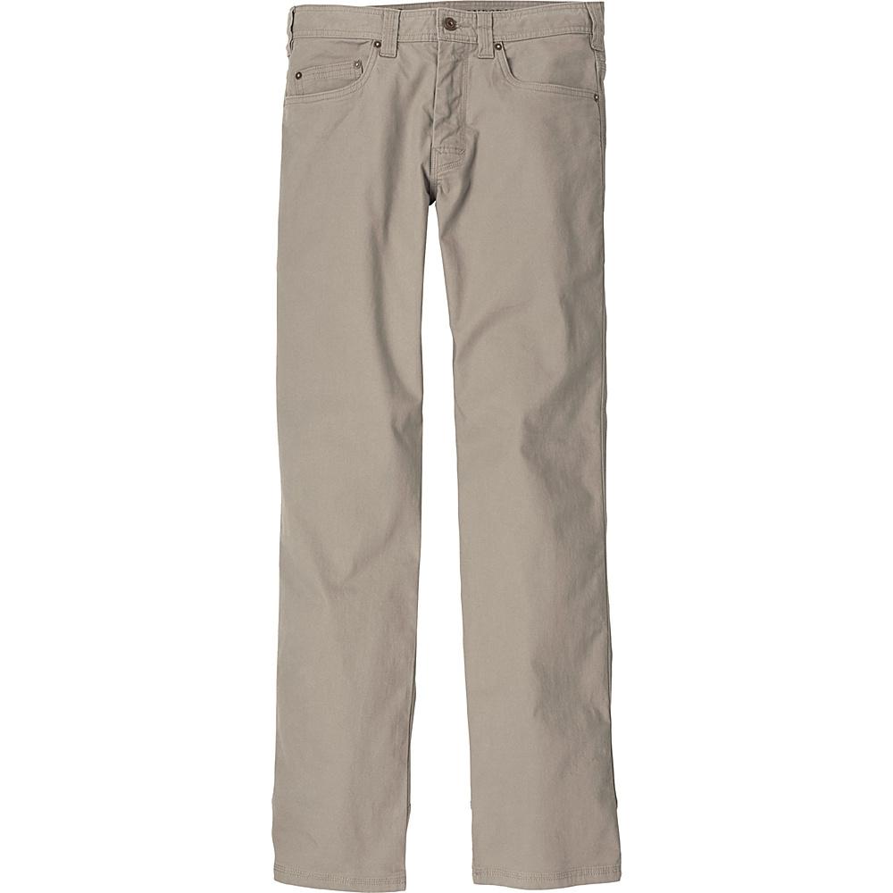 PrAna Bronson Pants 32 Inseam 31 Charcoal PrAna Men s Apparel