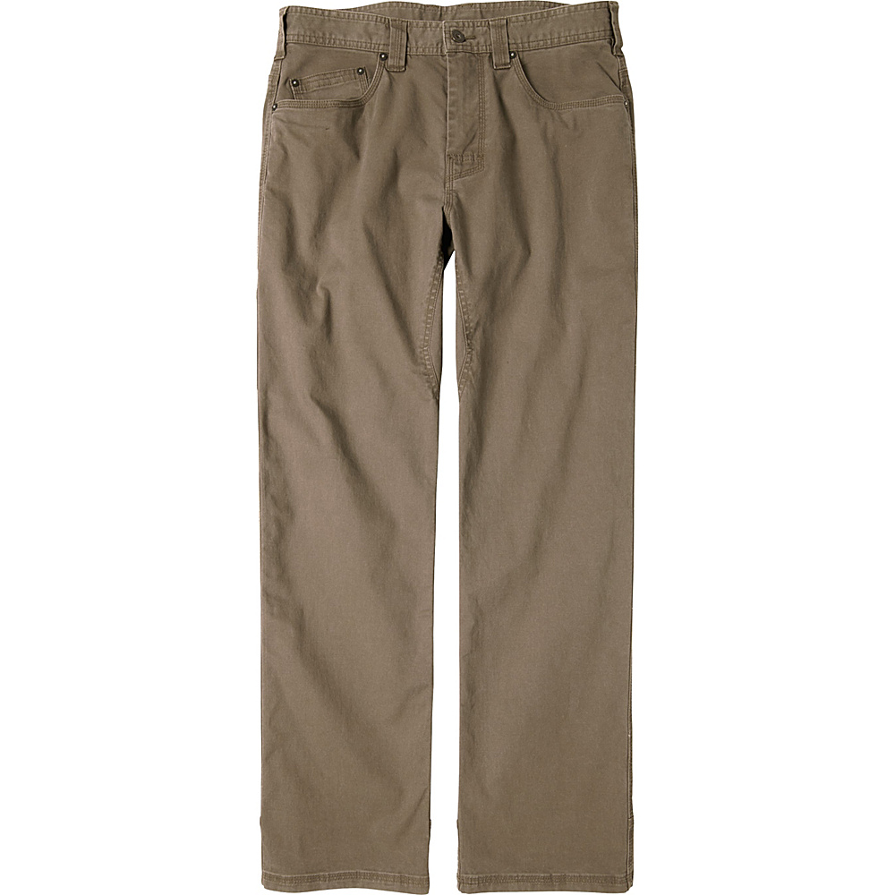 PrAna Bronson Pants - 32 Inseam 32 - Charcoal - PrAna Mens Apparel - Apparel & Footwear, Men's Apparel