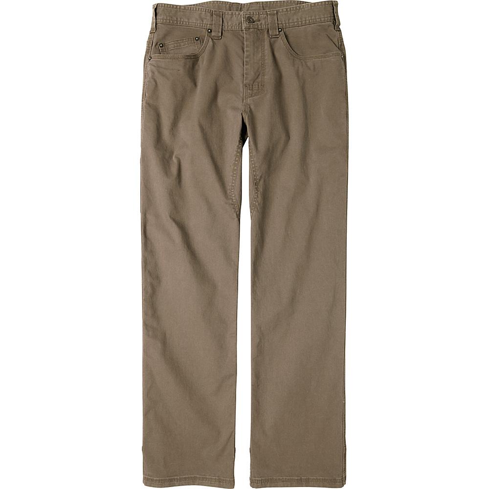 PrAna Bronson Pants 32 Inseam 32 Charcoal PrAna Men s Apparel