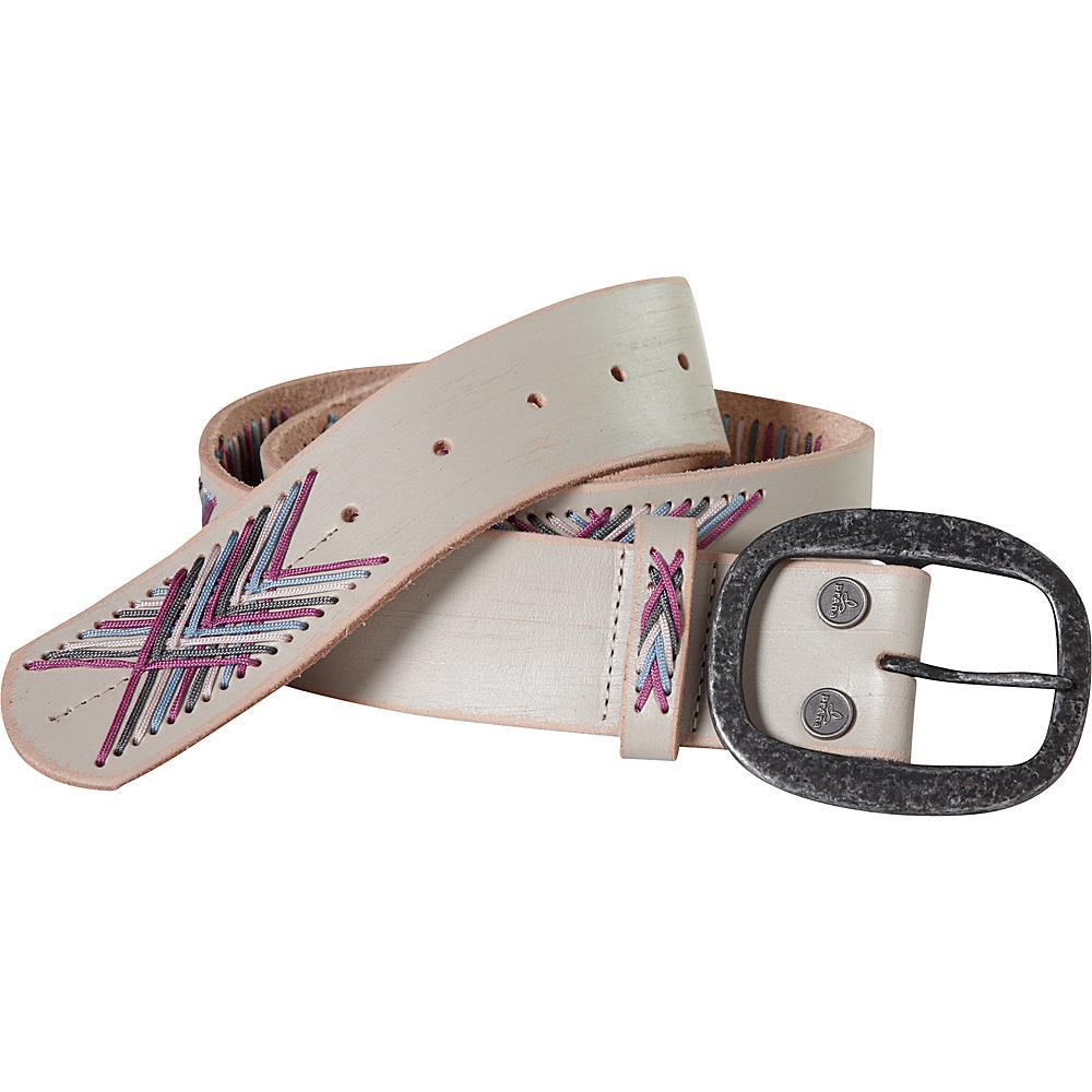 PrAna Aero Belt XS/S - Winter - PrAna Other Fashion Accessories - Fashion Accessories, Other Fashion Accessories