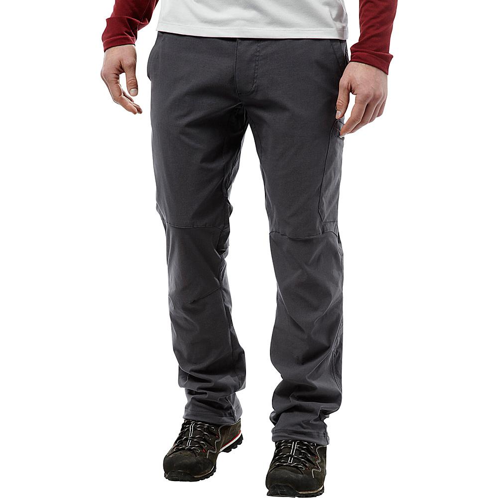 Craghoppers Nosilife Pro Trousers - Regular 30 - Elephant - Craghoppers Mens Apparel - Apparel & Footwear, Men's Apparel