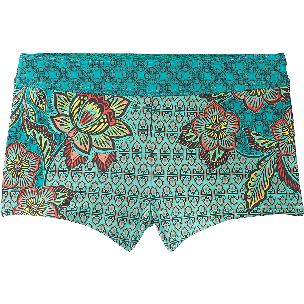 PrAna Raya Bottoms XS - Dragonfly Fleur Damour - PrAna Womens Apparel - Apparel & Footwear, Women's Apparel