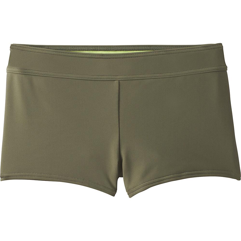 PrAna Raya Bottoms XL - Cargo Green - PrAna Womens Apparel - Apparel & Footwear, Women's Apparel