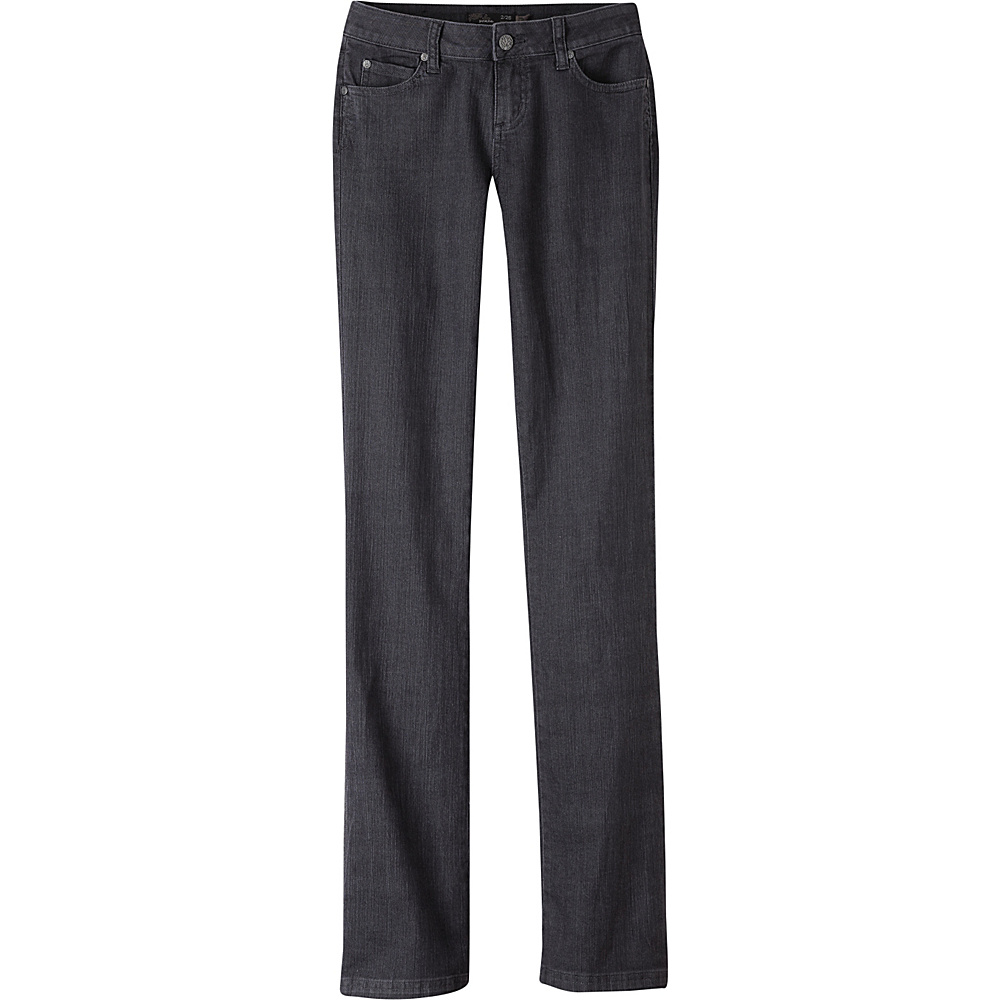 PrAna Jada Organic Jeans - Tall Inseam 0 - Denim - PrAna Womens Apparel - Apparel & Footwear, Women's Apparel