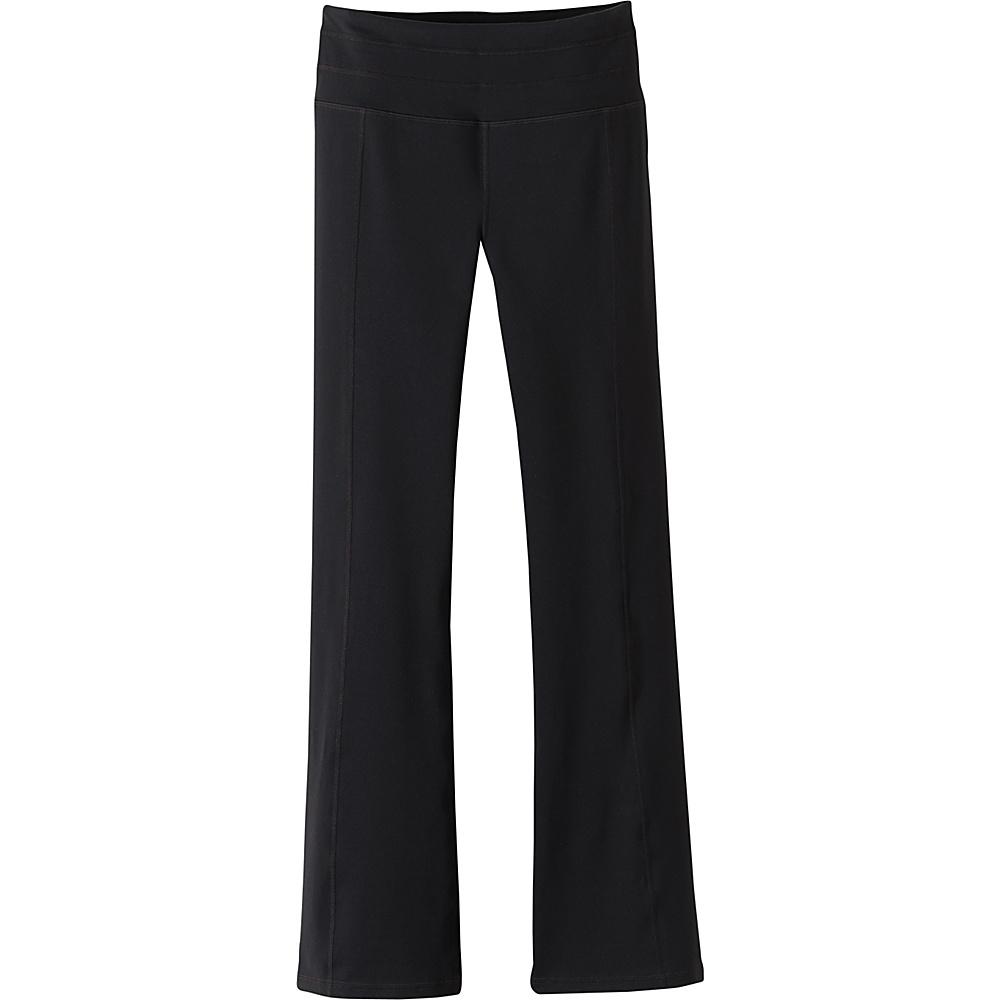 PrAna Contour Pants - Tall Inseam XS - Black - PrAna Womens Apparel - Apparel & Footwear, Women's Apparel