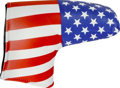 Hot-Z Golf Bags Putter Cover Blade USA - Hot-Z Golf Bags Sports Accessories
