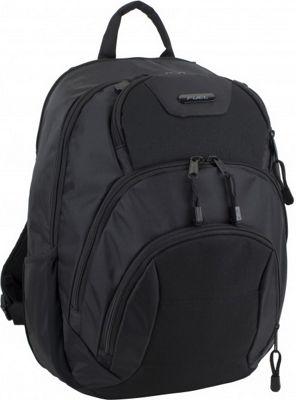 Fuel Droid Backpack Black - Fuel Everyday Backpacks