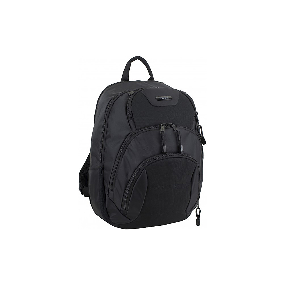 Fuel Droid Backpack Black Fuel Everyday Backpacks
