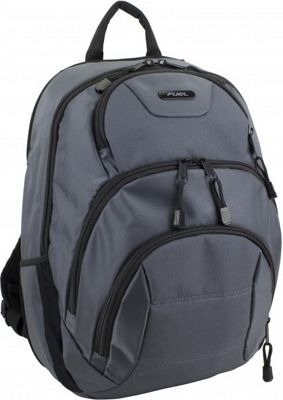 Fuel Droid Backpack Graphite - Fuel Everyday Backpacks