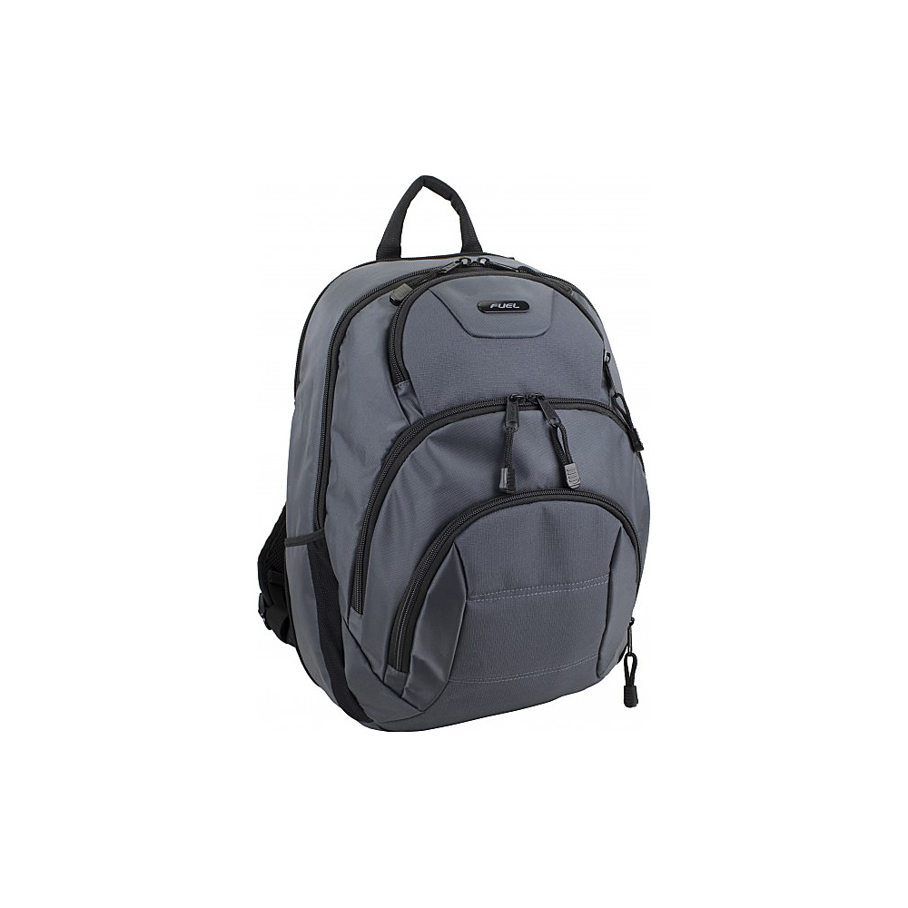 Fuel Droid Backpack Graphite Fuel Everyday Backpacks