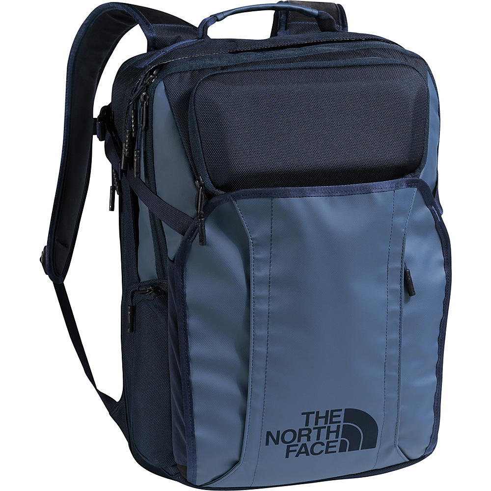 The North Face Wavelength Pack Shady Blue/Urban Navy - The North Face Business & Laptop Backpacks - Backpacks, Business & Laptop Backpacks