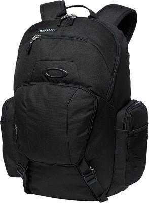 Oakley Blade 30L Backpack Jet Black - Oakley Skate and Su...
