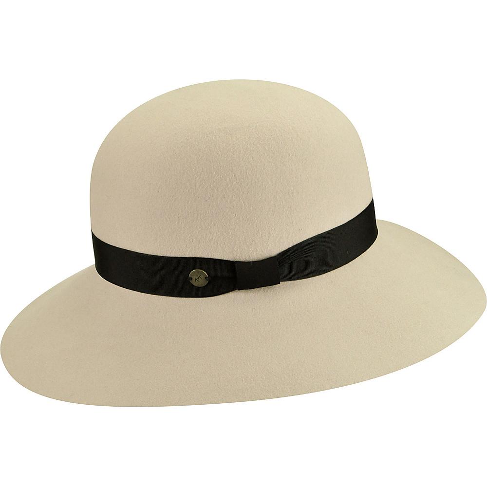 Karen Kane Hats Litefelt Floppy Hat Sand S M Karen Kane Hats Hats Gloves Scarves