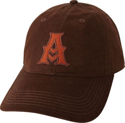 Image of A Kurtz Adari Coated Hat Burnt Orange - A Kurtz Hats