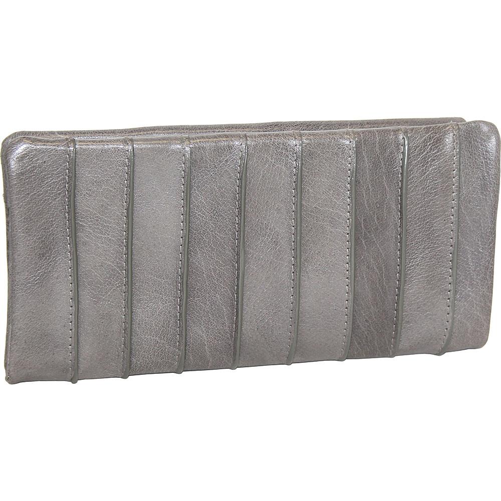 Nino Bossi Hey Rene Wallet Stone - Nino Bossi Womens Wallets - Women's SLG, Women's Wallets