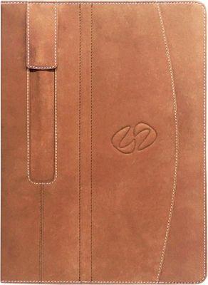 MacCase Premium Leather iPad Pro Folio 12.9 Vintage - MacCase Electronic Cases