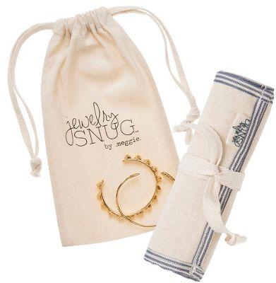 Jewelry Snug Jewelry Roll Jewelry Roll - Jewelry Snug Travel Organizers