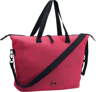 Under Armour On the Run Tote Perfection/Black/Black - Under Armour Gym Duffels