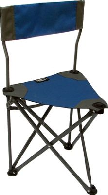Travel Chair Company Ultimate Slacker 2.0 Chair Blue - Travel Chair Company Outdoor Accessories