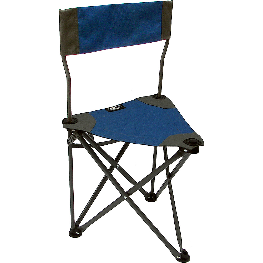 Travel Chair Company Ultimate Slacker 2.0 Chair Blue Travel Chair Company Outdoor Accessories