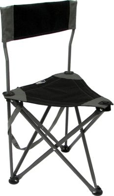 Travel Chair Company Ultimate Slacker 2.0 Chair Black - Travel Chair Company Outdoor Accessories