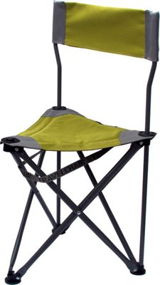 Travel Chair Company Ultimate Slacker 2.0 Chair Green - Travel Chair Company Outdoor Accessories