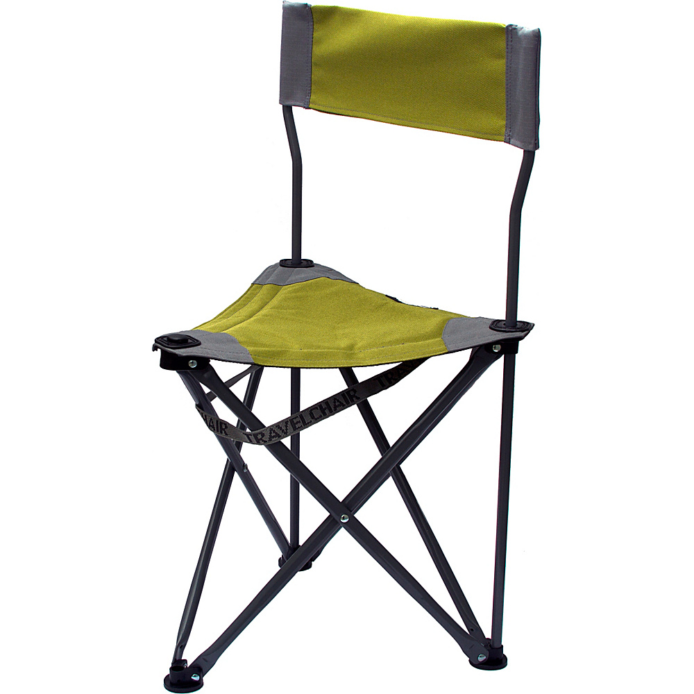 Travel Chair Company Ultimate Slacker 2.0 Chair Green Travel Chair Company Outdoor Accessories