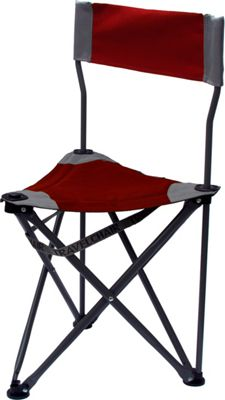 Travel Chair Company Ultimate Slacker 2.0 Chair Red - Travel Chair Company Outdoor Accessories
