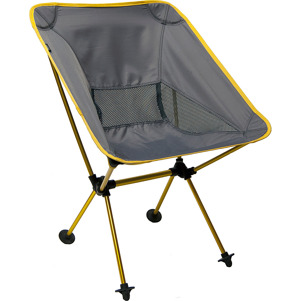 Travel Chair Company Joey Chair Yellow Travel Chair Company Outdoor Accessories