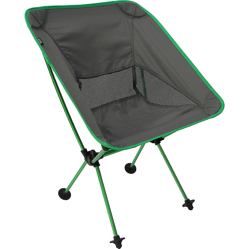 Travel Chair Company Joey Chair Green Travel Chair Company Outdoor Accessories