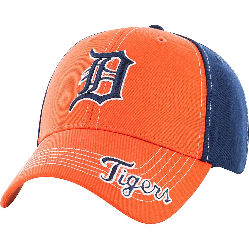 Fan Favorites MLB Revolver Cap Detroit Tigers Fan Favorites Hats Gloves Scarves