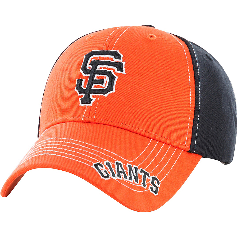 Fan Favorites MLB Revolver Cap San Francisco Giants Fan Favorites Hats Gloves Scarves