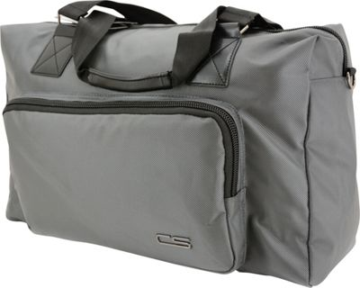 Carbon Sesto Durban Duffel Space Grey - Carbon Sesto Travel Duffels