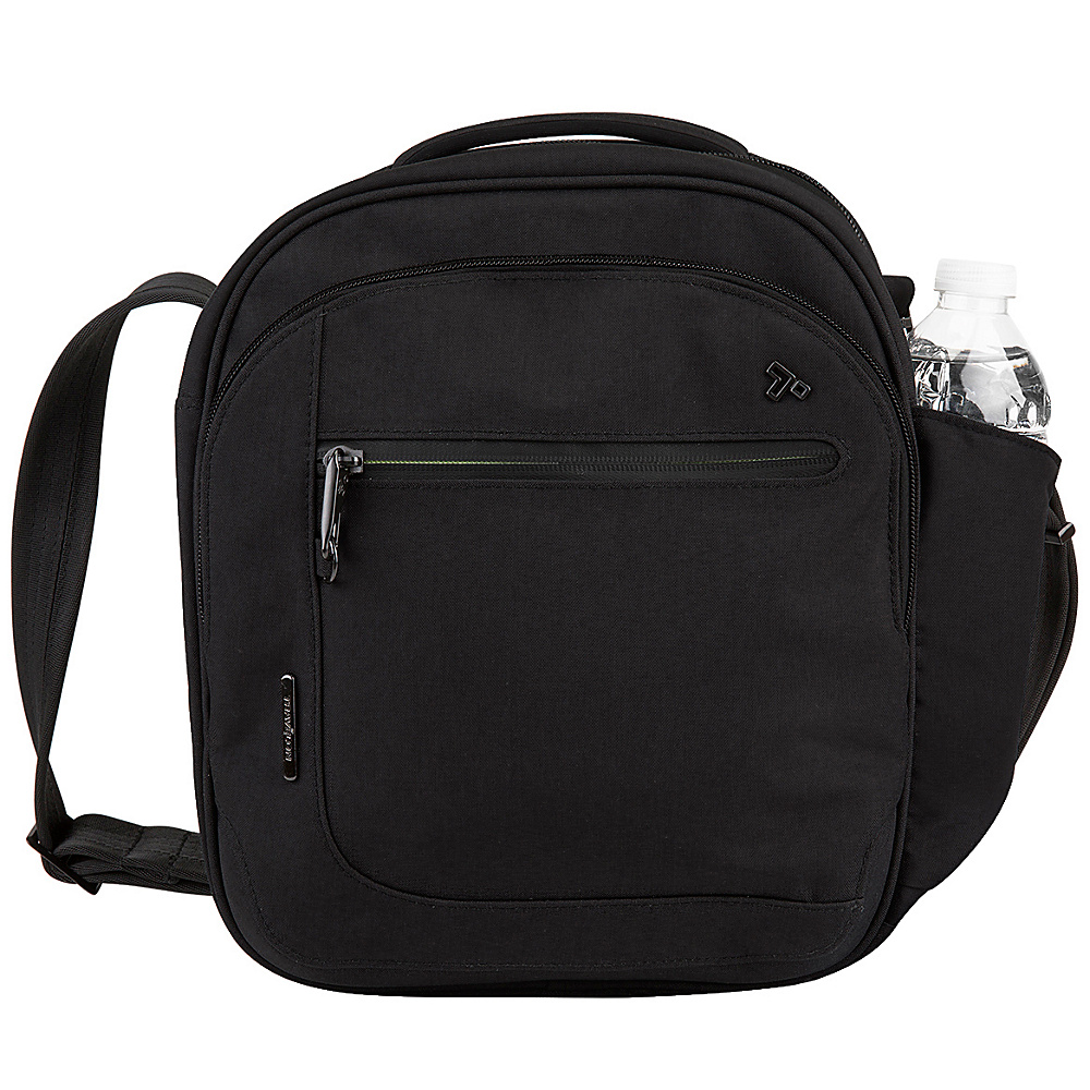 Travelon Anti-Theft Urban Tour Bag Black - Travelon Other Men's Bags