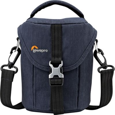 Lowepro Scout SH 100 Camera Case Slate Blue - Lowepro Camera Accessories