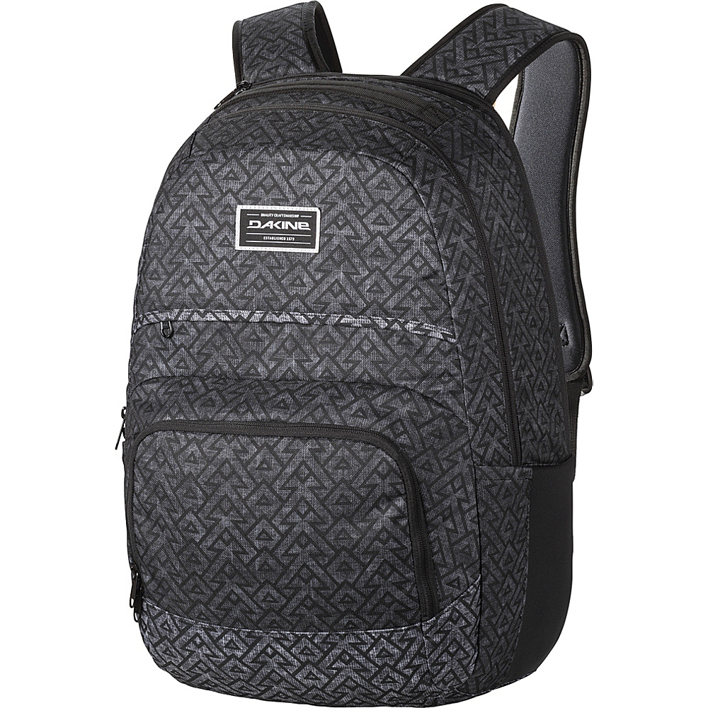 DAKINE Campus DLX 33L Backpack Stacked - DAKINE Laptop Backpacks - Backpacks, Laptop Backpacks