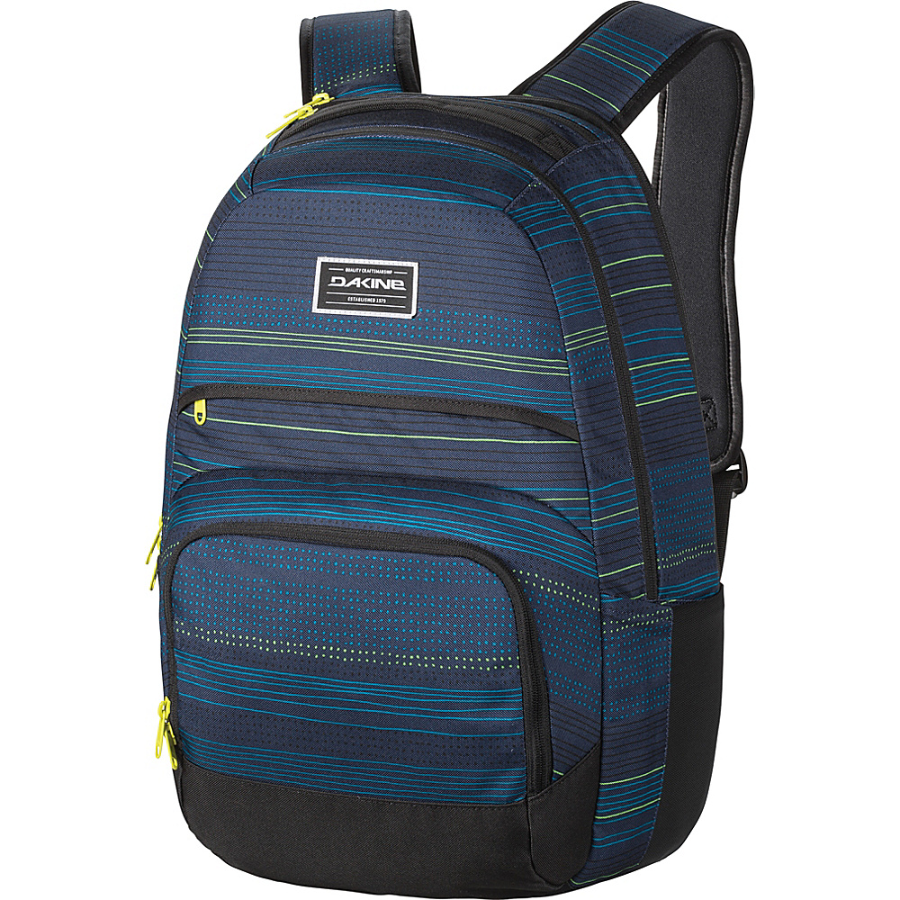 DAKINE Campus DLX 33L Backpack Lineup - DAKINE Business & Laptop Backpacks - Backpacks, Business & Laptop Backpacks