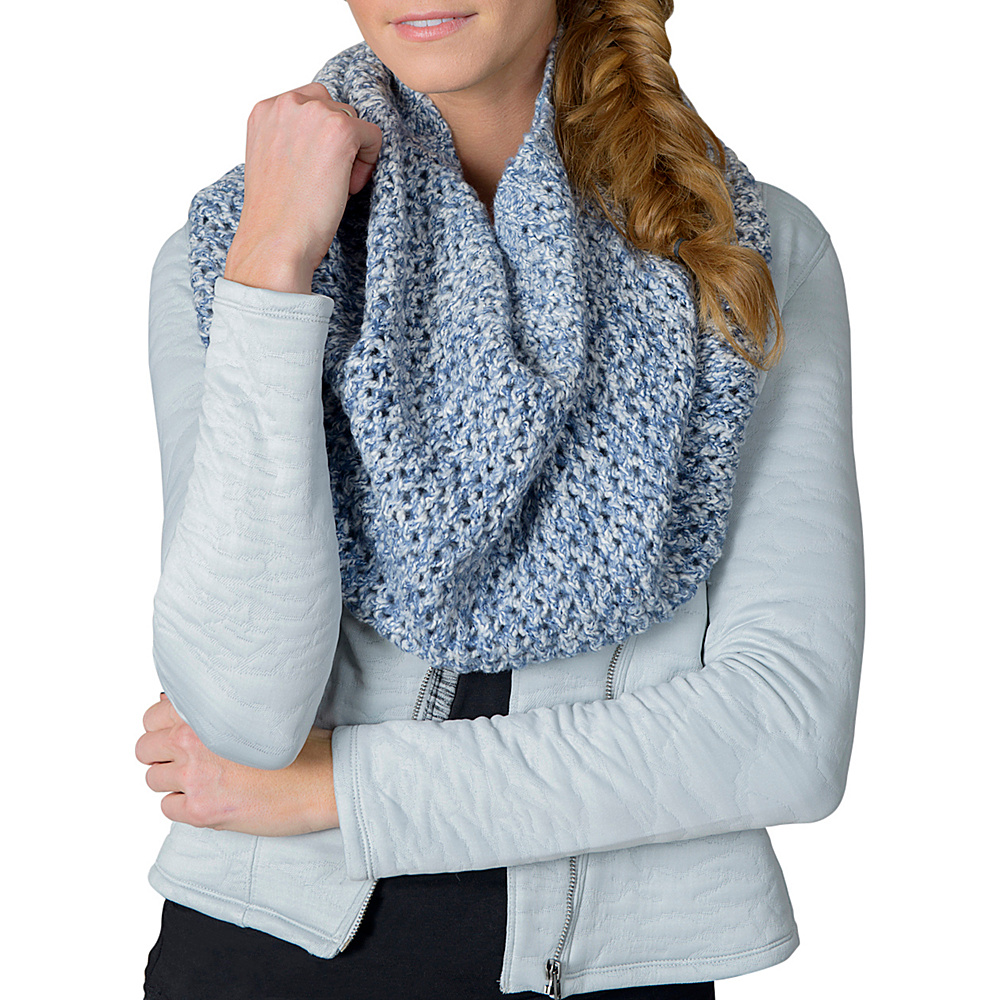 Soybu Jordyn Scarf Admiral - One Size Fits All - Soybu Hats/Gloves/Scarves - Fashion Accessories, Hats/Gloves/Scarves