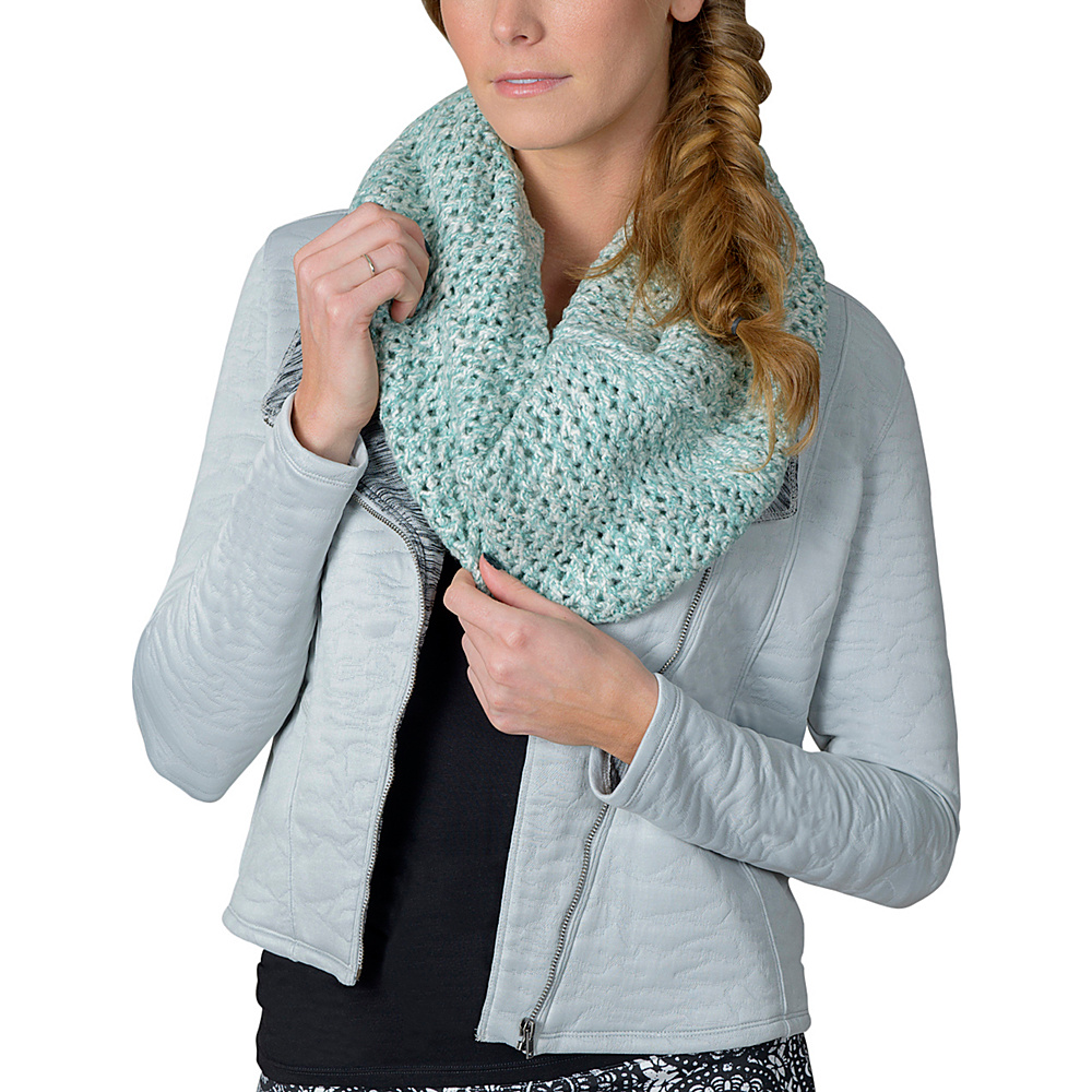 Soybu Jordyn Scarf Watercress - One Size Fits All - Soybu Hats/Gloves/Scarves - Fashion Accessories, Hats/Gloves/Scarves