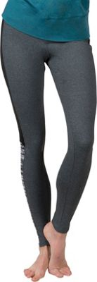 Soybu Flex Core Tight XL - Black Wave - Soybu Women's Apparel