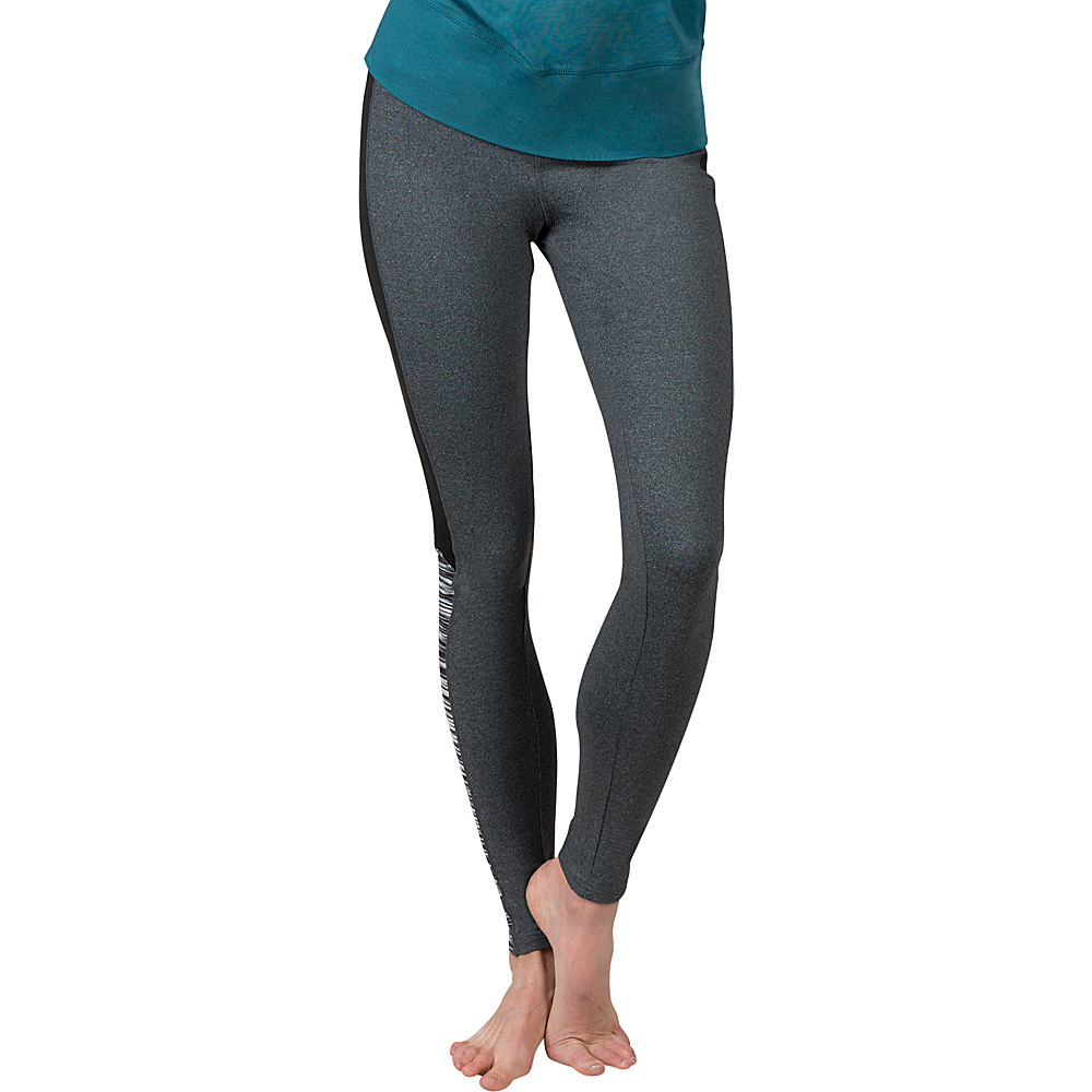 Soybu Flex Core Tight S - Black Wave - Soybu Womens Apparel - Apparel & Footwear, Women's Apparel