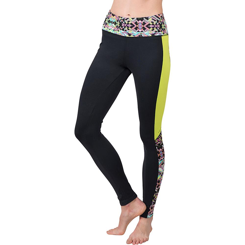 Soybu Flex Core Tight L - Reflect - Soybu Womens Apparel - Apparel & Footwear, Women's Apparel